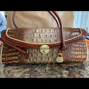 Brahmin Exotic Handbag